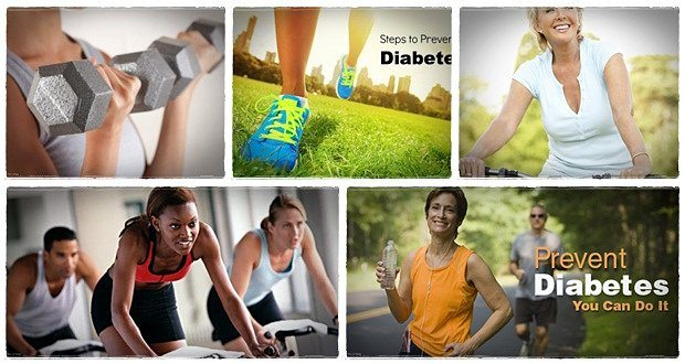 ways to prevent diabetes free
