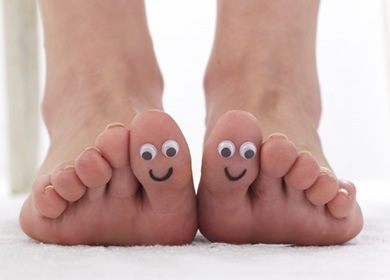 ways to prevent diabetes with care for your feet