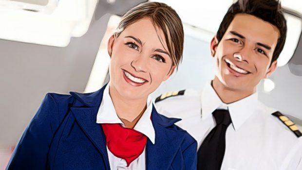 how to become a flight attendant