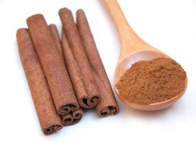 control blood sugar levels with consume cinnamon