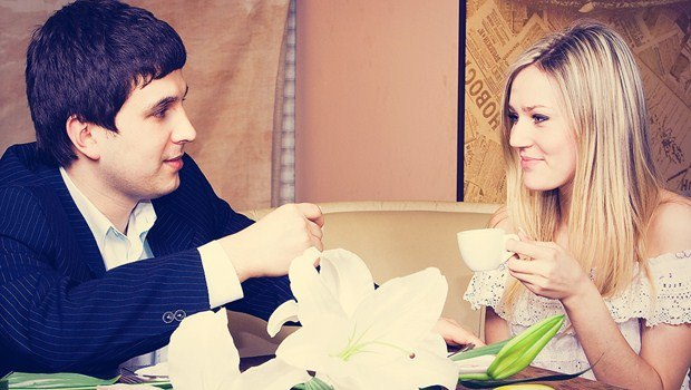 Do Not overindulge on a date - Dating tips for women