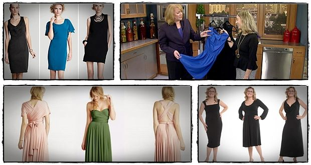 dresses for body type hourglass review