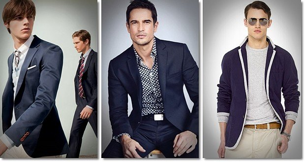 fashion tips for men formal wear