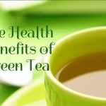 29 Powerful health benefits of green tea for human beings that may be unwell-known at all!