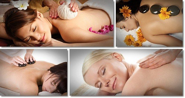 health benefits of massage guide