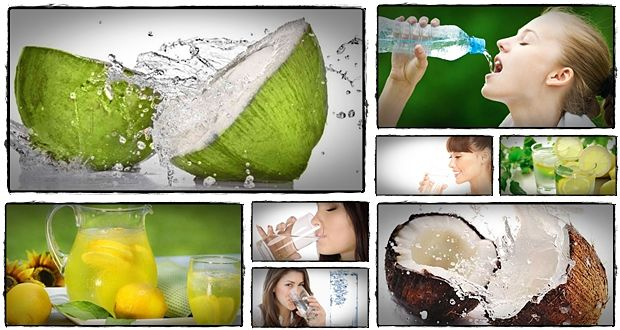 health benefits of water with lime