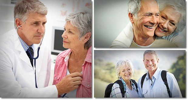 health tips for seniors online