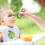 Check out 19 healthy foods for babies that can provide energy and vitamin for baby's growth