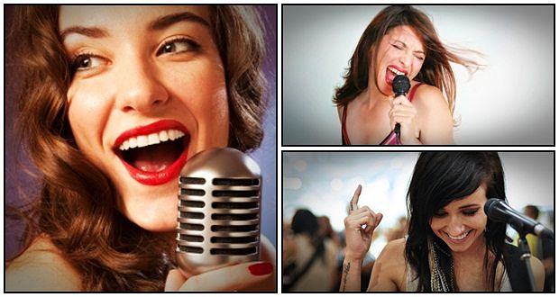 how to become a better singer free