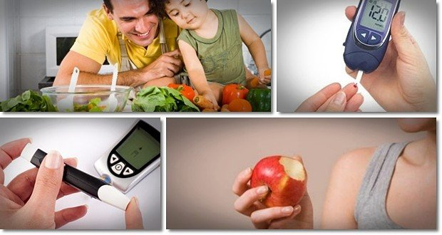 how to control blood sugar levels with diet