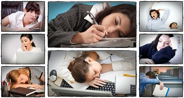 how to fight sleepiness while studying