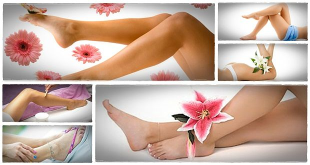 33 homemade natural beauty tips for legs – act now!