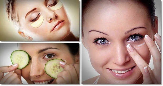 how to reduce eye puffiness from allergies