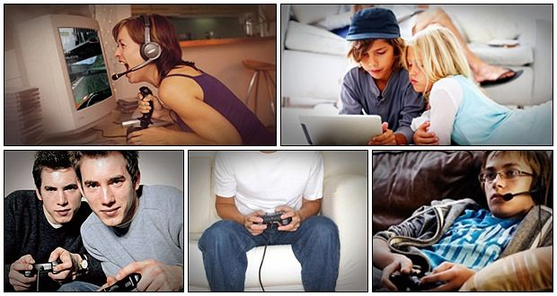 how to stop game addiction free download