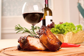 pairing wine and food recipes_opt