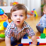Let's learn parenting tips for toddlers in talking to toddlers to develop children behavior skills