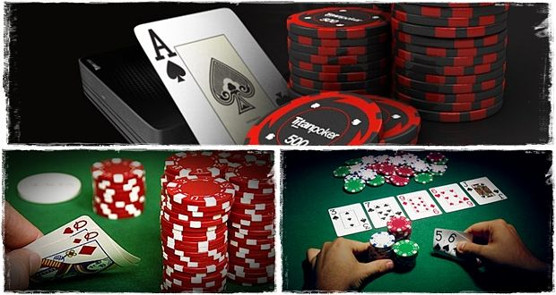 poker tricks and tips