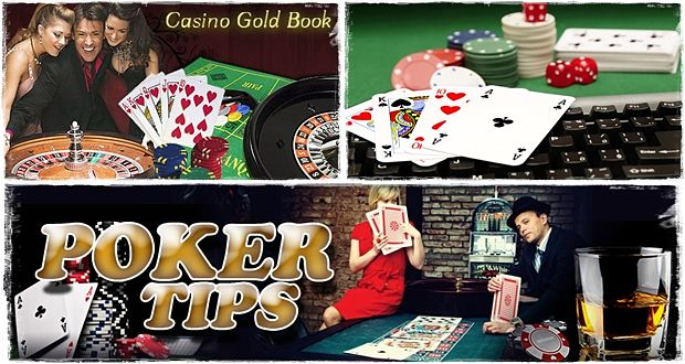 poker tips and tricks pdf