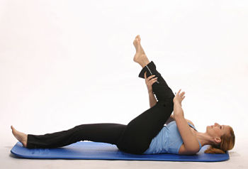 stretches for sciatica pain