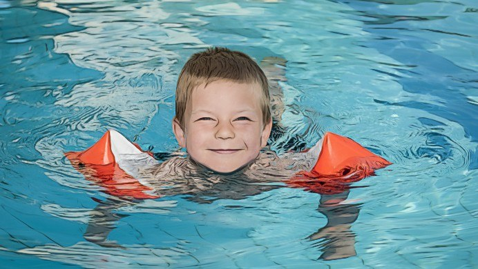 swimming safety tips review