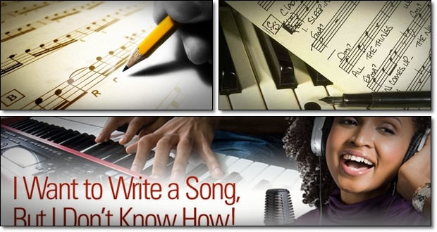 tips on how to write a song download