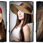 How to choose the right types of hats for your right face shape to get more beautiful outlooks
