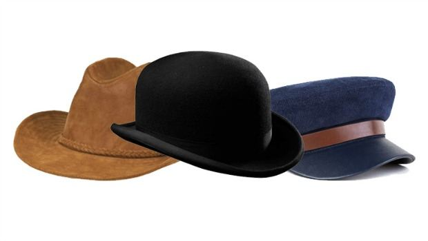 types of hats for men download