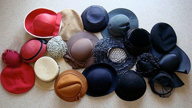 types of hats - for women download