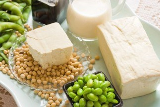 ways to increase testosterone with avoid soy products