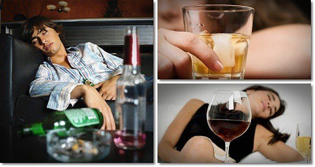 ways to stop drinking alcohol treatment