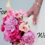 Useful wedding planning tips for both brides and grooms to prepare for a big romantic day