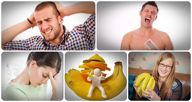 benefits of banana during pregnancy