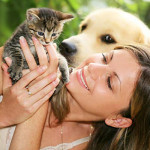 What are the benefits of having a pet? check out surprising links between pets and human health
