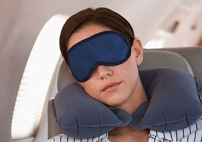 how to avoid jet lag from australia to america