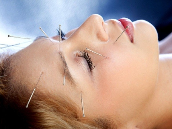 how to cure dry eyes with acupuncture