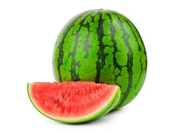 how to improve blood circulation with eat watermelon