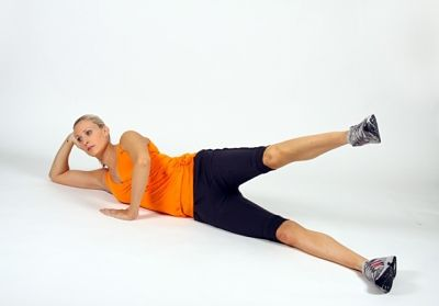how to relieve hip pain fast