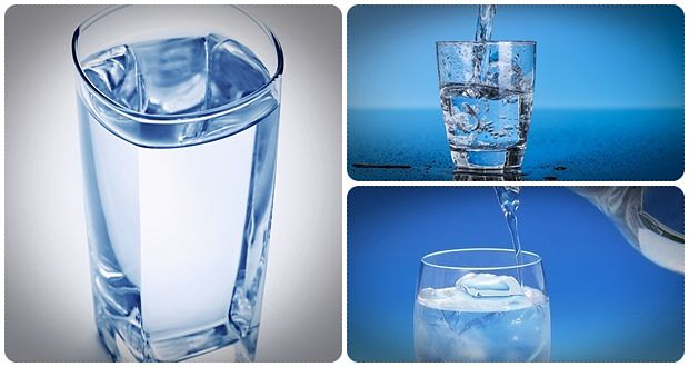 how to stay cool in the summer with water