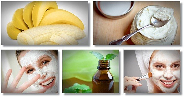 face masks for oily skin and acne