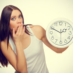 Running late? tips on how to be on time help you overcome your lateness and be punctual every time