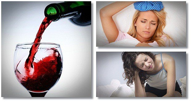 how to prevent a hangover when you're already drunk