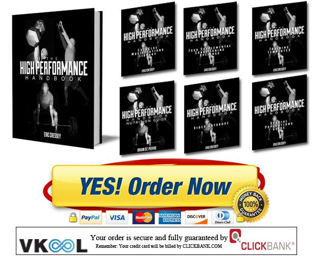 High performance handbook pdf download