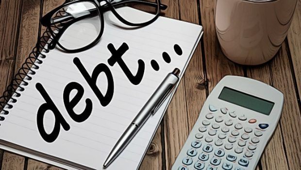 how to manage debt problems