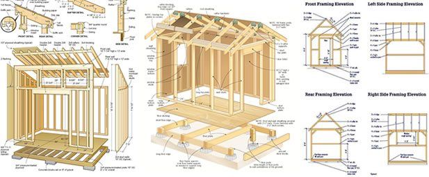 Ryan shed plans PDF review Does Ryan Hendersons book work