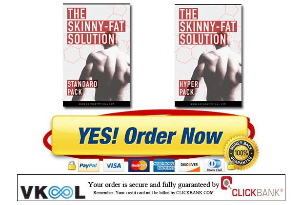 Skinny fat solution download