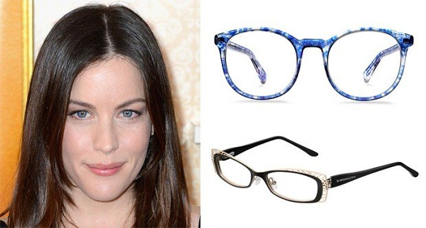Glasses Frames For Long Narrow Faces : New styles of glasses and sunglasses 2014 for you to choose