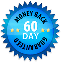 Declutter fast 60 day money back guarantee