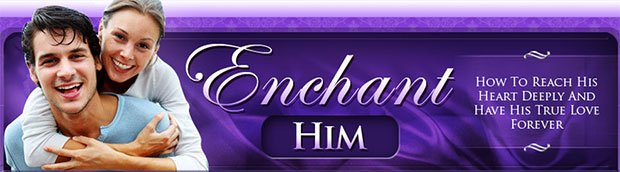 Enchant him now system