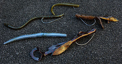 fishing tips and tricks with choose fishing lines and get appropriate hooks