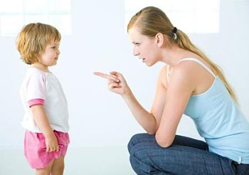 parenting skills insist on respect